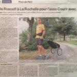 Gael Roscoff La Rochelle