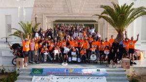 Souvenir de Tunisie