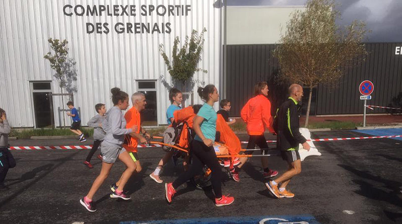 cross solidaire st philbert