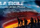 La Sicile, on se prépare…